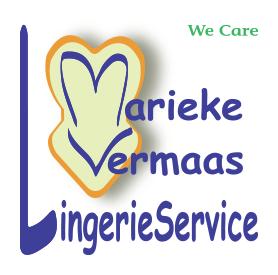 LingerieService Marieke Vermaas